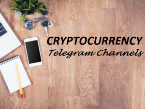 Cryptocurrency Channels