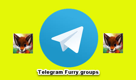 Furry Telegram Groups