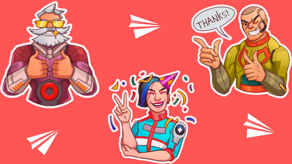 other stickers
