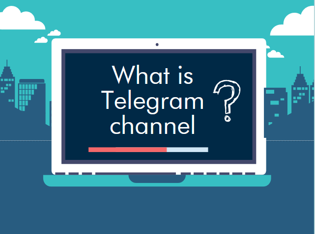 what is telegram channel?