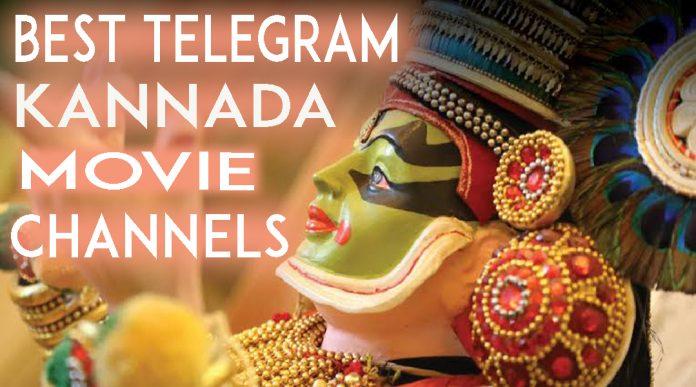 Best Telegram kannada Movie Channels