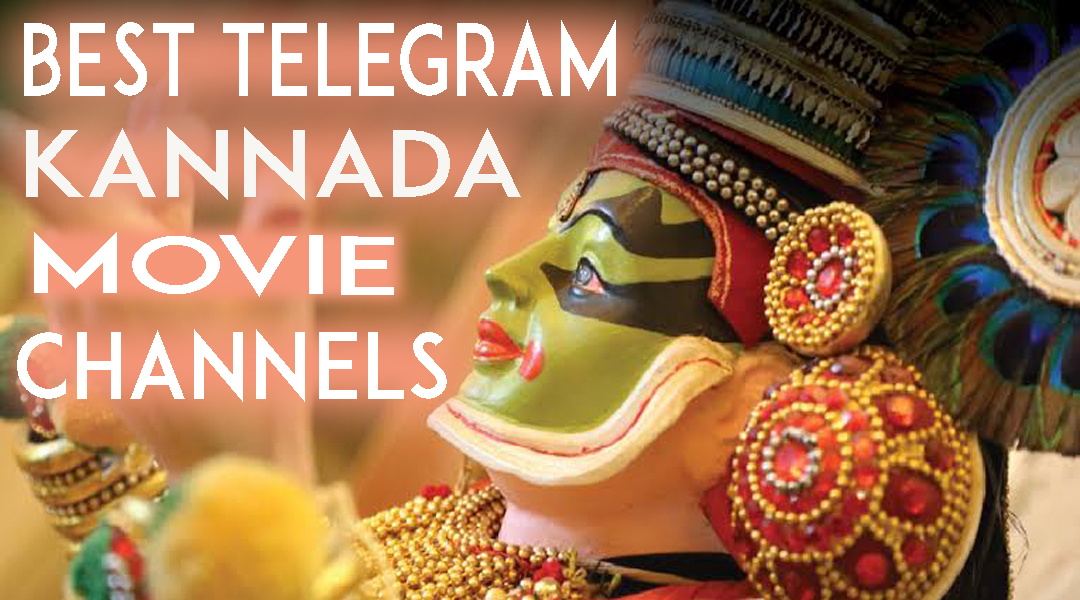 Best Telegram kannada Movie Channels