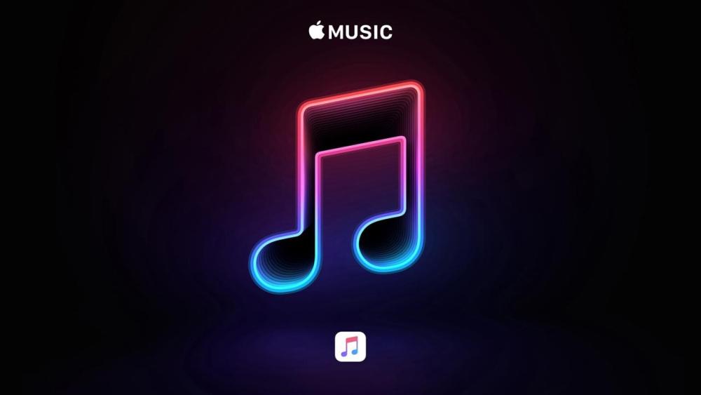 Apple Music Telegram Channel