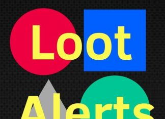 Loot offers