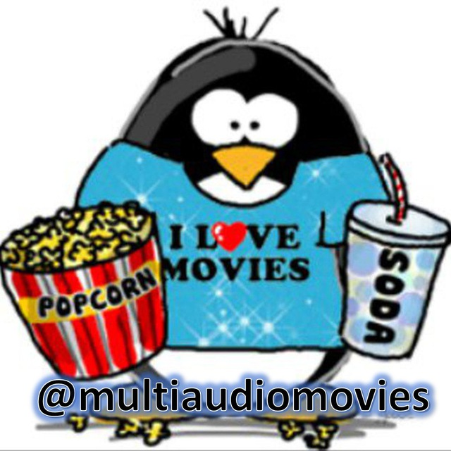 Multi Audio Movies Telegram Channel