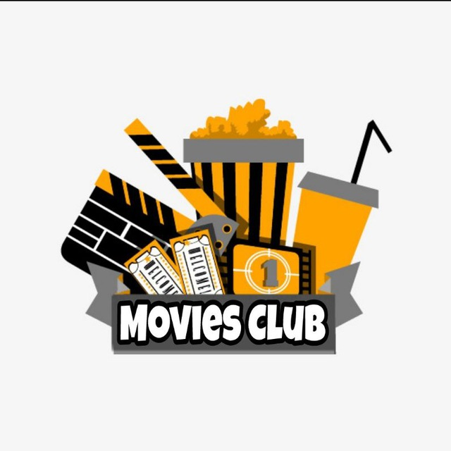 Movie Club Telegram Channel