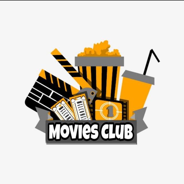 Movie Club Telegram Channel