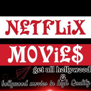 Netflix Moviez telegram channel