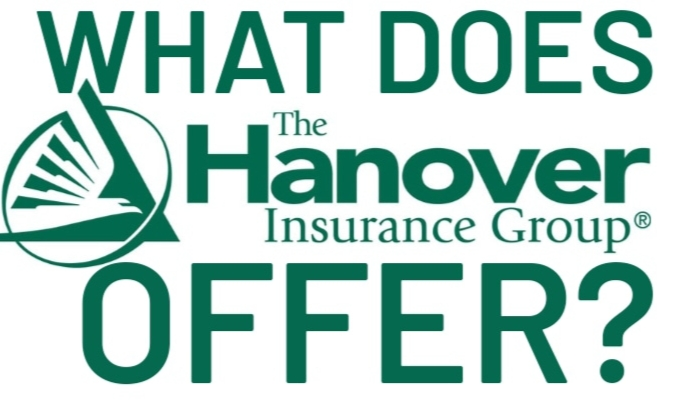 Hnaover Insaurance Signup