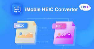 Convert HEIC to JPG